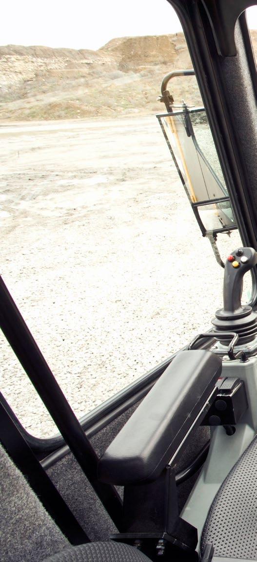 Grúa Hiab Montada En Camión De 12 Ton