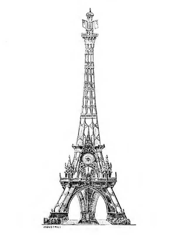 Partes De Una Grúa Torre