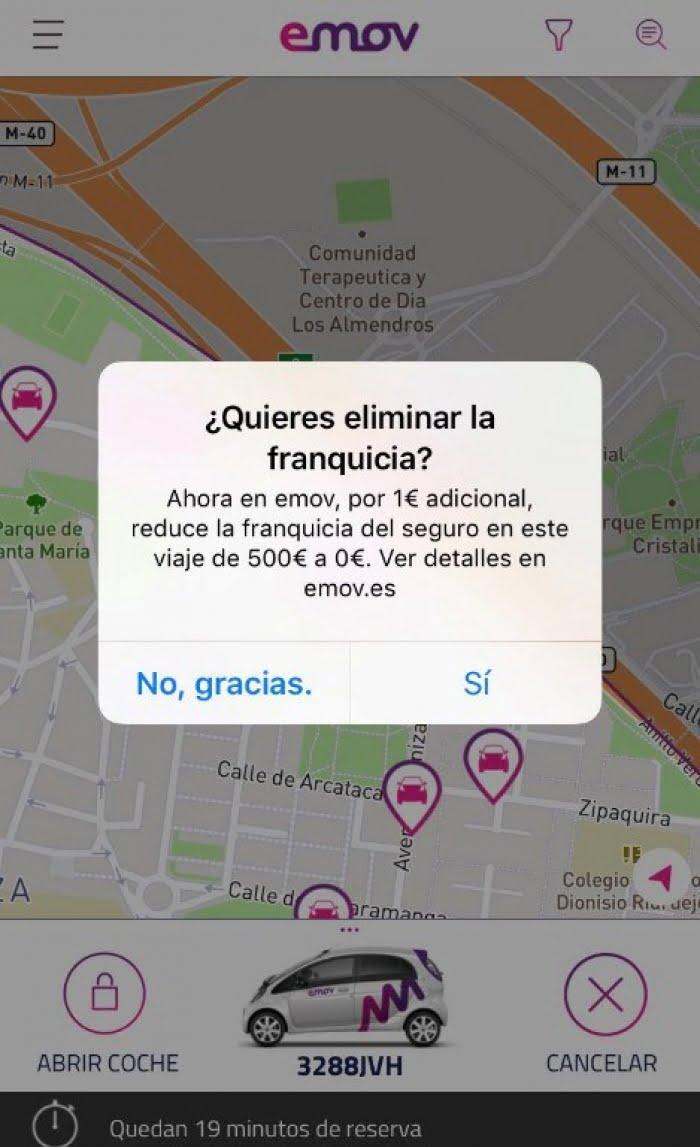 Precio Grúa Madrid
